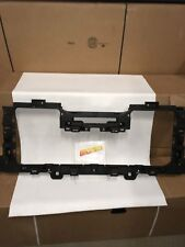 2016-2019 SILVERADO FRONT GRILLE SHUTTER MOUNTING BRACKET PANEL NEW GM  23343971