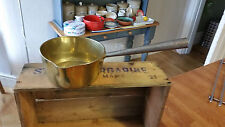 Brass Collectable Cookware
