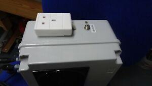 MACH 3 USB CNC CONTROL UNIT