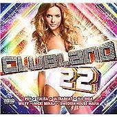 Clubland, Vol. 22 (3 X CD)