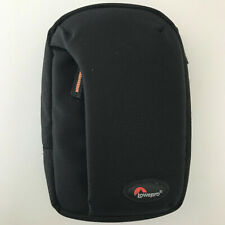 Lowepro Tahoe 30 Camera Case Black EXCELLENT CONDITION! Small Electronics Phone