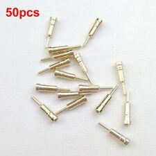 50pcs Nixie/VFD Tube Socket Female Pin for IN-14 IN-16 QS18-12 QS16 YS13-3 Sets