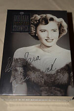 Barbara Stanwyck: The Signature Collection (DVD 2007 Warner Bros) 6 Movies, NEW!