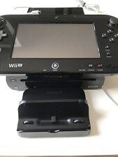 Nintendo Wii U Premium Pack 32 Go Console Noire (2300132)
