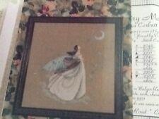 "Mirabilia ""The Fairy Moon"" Sealed Chart (1993) OOP"