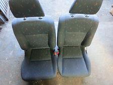 Sitze re. & li.Honda LOGO GA3 D13B7 Bj. 1998-2001