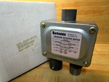 Barksdale 9048-4-R Pressure Actuated Switch 90484R