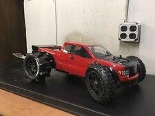 OFNA Hyper 7 Sand Rail Buggy AWD roller Brushless No Traxxas HPI READ!!