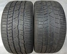 2 Gomme Invernali Continental Contiwintercontact ts830p 265/35 r18 97v M + S ra171