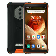 """Blackview BV6600 Mobile Phone 4GB+64GB Octa Core 5.7"""" FHD Android 10 8580mAh"""