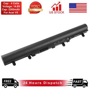 Battery For Acer Aspire V5 V5-431 V5-471 V5-531 V5-531P V5-551 V5-571 V5-571P