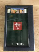 DCC Digital Compact Cassette Philips Newyears Concert 1995