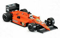 Formula 1 86/89 Jagermeister In Line NSR 0125IL