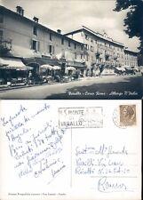 VARALLO, ALBERGO ITALIA  -PIEMONTE(VC)-FG/VG -46137