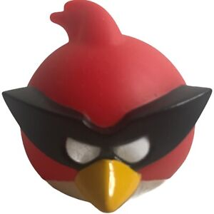 Angry Birds Space Game SUPER RED BIRD Replacement Part Piece Only 2012 Mattel