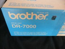 BROTHER GENUINE DR-7000 DRUM UNIT NEW