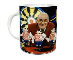Jim Bowen Mug 11oz ceramic mug witty quotes on the mug