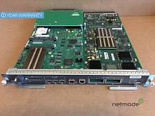 Cisco VS-S2T-10G Catalyst 6500 Series Supervisor Engine 2T w/ 2x10GbE 3x1GbE