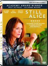 Still Alice [New DVD] UV/HD Digital Copy