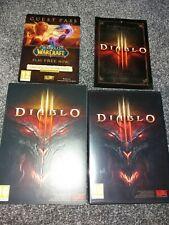 Diablo III 3 for Windows PC / Mac - RPG