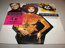 """DMOB C'mon And Get My Love Cathy Dennis 12"""" Single NM FFRR 886-799-1 1989 PROMO"""