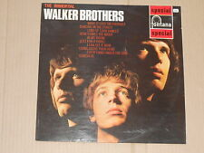 WALKER BROTHERS -The Immortal- LP