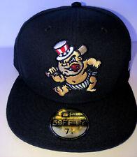 New Era Scranton Wilkes Barre Railriders Hat Size 7 1/4 BNWT