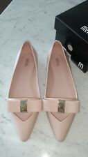 Women's Mini Melissa Shoes size 6