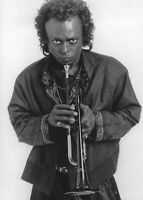 138735 MILES DAVIS Decor Wall Print POSTER