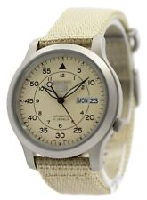 Seiko 5 Military Automatic Mechanical Self-Winding SNK803K2 Men's Watch