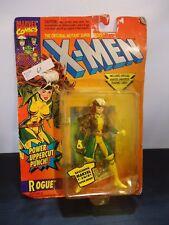 MARVEL COMICS X MEN ROGUE ORIGINAL MUTANT SUPER HEROES TOY BIZ 1994 NIB