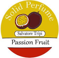 Curubo Solid parfums 5g Salvatore Tripi Perfume Natural 100% caridad UK