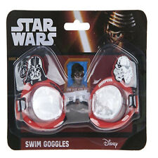 Starwars 3D Character Swimming Kids Goggles Boys Girls Swimmer Essential