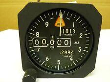 Encoding Altimeter 16007-B212    SV FAA 8130*  Warranty  $895