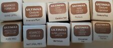 Ultima ll Charles Revson  Lipcolor Lipstick Qty Lot of 10