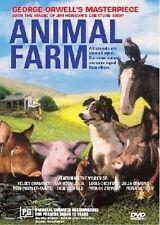 Animal Farm (DVD, 2005)