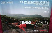 Cinema Poster: TIMES & WINDS BES VAKIT 2008 (Quad) Elit Iscan Ali Bey Kayali