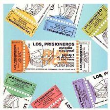 LOS PRISIONEROS EN EL ESTADIO NACIONAL (CD, Jul-2002, 2 Discs, WEA 2002)