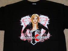 KELLY CLARKSON 2005 BREAKAWAY Tour Shirt L