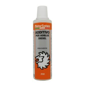 MOTORSISTEM additivo per AdBlue ml. 300 Cod. 2151 - Evita le incrostazioni