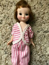 "Tiny 8"" Betsy McCall by American Character Dressed ~ Adorable !"