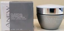 Avon Anew Clinical Thermafirm Face Lifting Cream smoother tighter firmer lifted