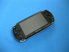 Sony PSP 1001 Playstation Portable Black Handheld System PSP-1001 B2