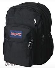 JanSport Big Student 34L Backpacks - Black