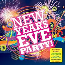 Various-New Years Eve Party CD   New
