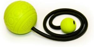 GoFit Goball Massager - Green, 20.32 x 6.98 x 25.4 cm