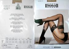 Unifarbene Damen-Socken & -Strümpfe Wolford