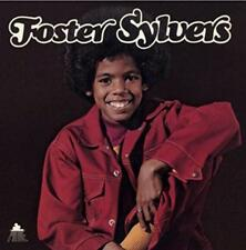 Foster Sylvers - Foster Sylvers - Reissue (NEW CD)