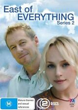 East Of Everything : Series 2..RICHARD ROXBURGH..REG 4..NEW & SEALED