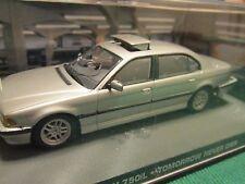 James Bond CARS COLLEZIONE 015 BMW 750 II IL DOMANI NON MUORE MAI